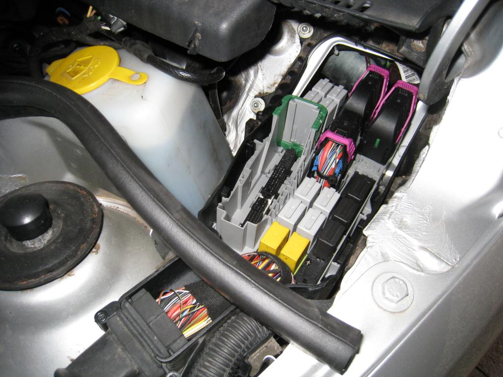 Corsa C Central Locking Wiring Diagram Library